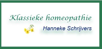Klassieke Homeopathie
